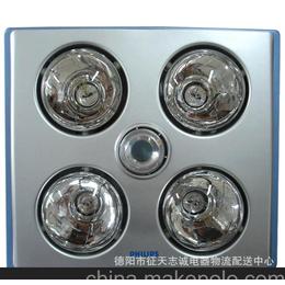飞利浦/飞利浦的浴霸/集成吊顶 取暖器吸顶嵌入式 照明+取暖+换气