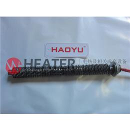 工厂直销上海昊誉翅片式电热管非标定制质保两年