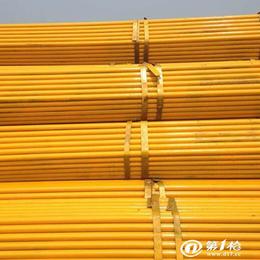 建友建筑供应建筑材料 钢管