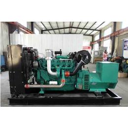250千瓦潍坊柴油发电机组直销价格直销厂家