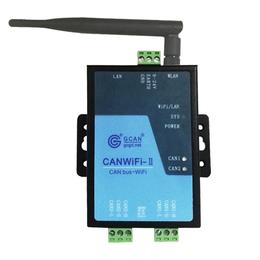 WiFi转CAN模块CAN转WLAN无线网关can无线转换器