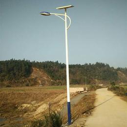 新农村 太阳能户外照明灯路灯