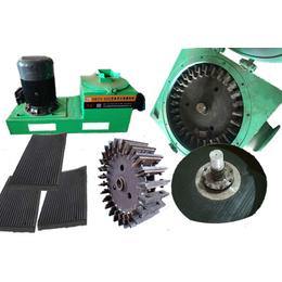 浙江智皓PVC塑料磨粉机大力发展环保节能型工艺技术