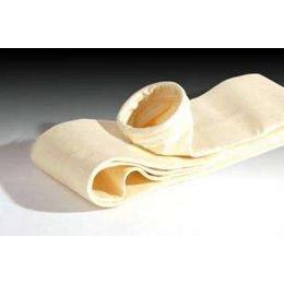 亚克力针刺毡除尘布袋厂家 中温除尘滤袋 厂家直销