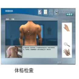 护理学虚拟实验室 口腔医学虚拟实验室 分子生物学虚拟实验室