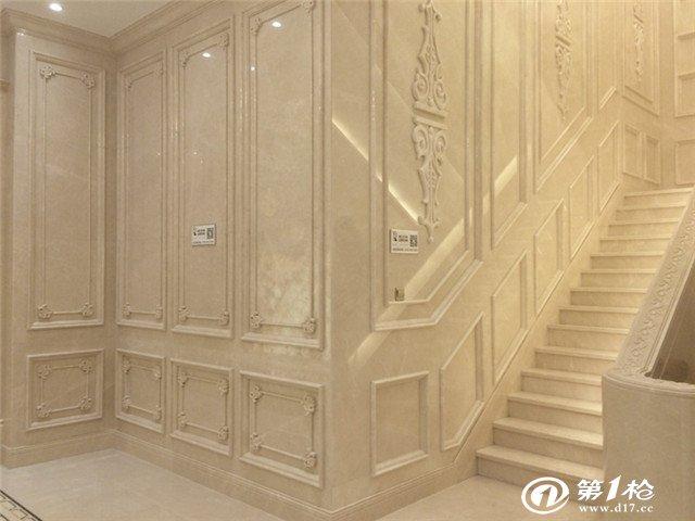白玉兰大理石 白色大理石大板优质石材天然石材加工定制