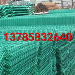 圈地绿化围栏网    环保绿色护栏网   1.8米护栏网