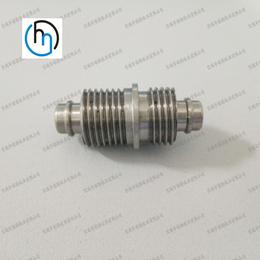 订制钛及钛合金接头钛金属加工件高强度防腐钛接头厂家直销