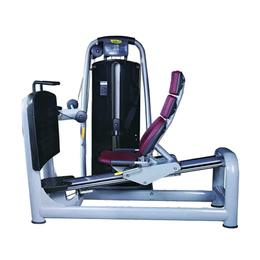 奥信德AXD-651健身房商用太空系列坐式蹬腿训练器