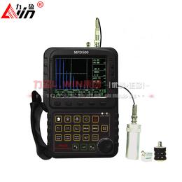 力盈供应数字式彩屏MFD50超声波探伤仪MFD-500