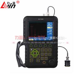 力盈供应数字式彩屏超声波探伤仪MUT500B探伤仪厂家
