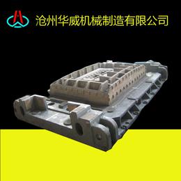 铸铁平板 铸铁平台 检验平台  华威机械