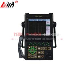 力盈供应数字式超声波探伤仪MUT-650C探伤仪