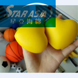 供应儿童足球儿童蓝球户外运动健身橄榄球棒球PU发泡海绵球
