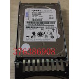 IBM 81Y3812 300G 15K 2.5寸存储硬盘