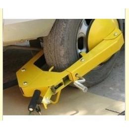 汽车吸盘车轮锁 ****批发车轮锁