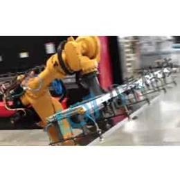 力泰自动折弯机器人定制 钣金机器人加工