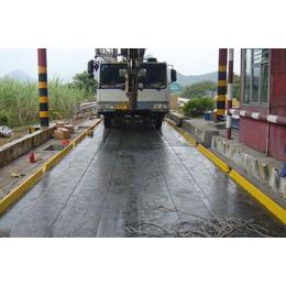 供应厂家直销10米12米14米地磅价格