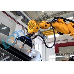 钣金折弯制造机 力泰数控机器人折弯机