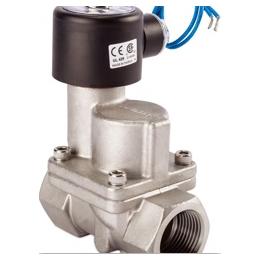 SUS-25电磁阀_UNID不锈钢蒸汽螺纹减压阀