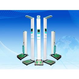 上禾科技共享微信秤共享身高体重测量仪
