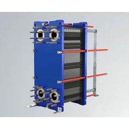康鲁板式换热器的发展