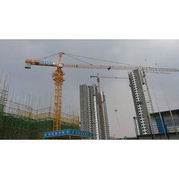 遵义汇友QTZ5612塔吊钢材屈服强度大购机立减万元
