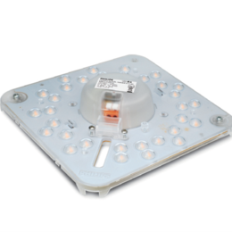 飞利浦led改造灯板15W19W适用t5圆形环形吸顶灯