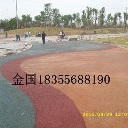 安徽透水混凝土地坪厂家