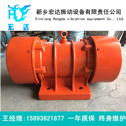 YZDP-8-6振动电机+0.55千瓦全铜电动机