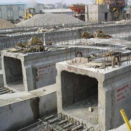预制构件制作安装 桥梁空心板缩略图