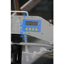多通道线索拉力检测仪金象200KN便携式钢芯铝绞线张力仪
