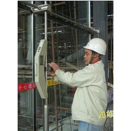 多通道钢丝绳拉力计 金象200KN便携式钢结构拉索张力检测仪