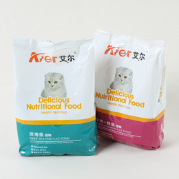 宠物店猫舍专供 艾尔猫粮批发
