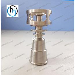 厂家批发钛烟钉专业生产制造各种异形件非标件加工件订制