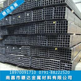 江西方管南昌方管不锈钢方管批发厂家直销