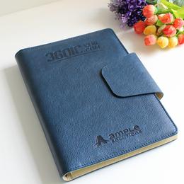 合肥哪里能定做笔记本合肥活页笔记本定制批发