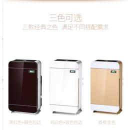 广州什么牌子的空气净化器好