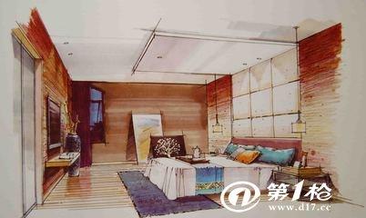 南昌室内装修设计