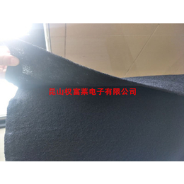 活性炭过滤纤维棉 空气净化器纤维棉
