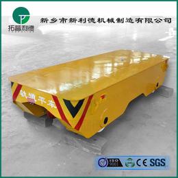 储运设备过跨车CAD图炼钢铁设备无动力平板车免检设备