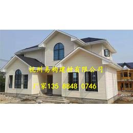 黔东南外墙挂板易构建材供应13588480746缩略图