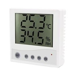 GSP冷库阴凉库温湿度监控系统温湿度传感器