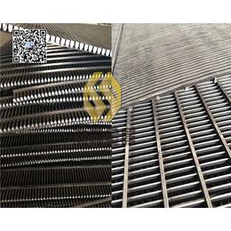 条缝筛板楔形丝滤网斜筛筛板