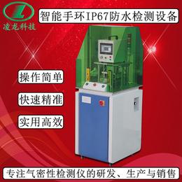 水箱测漏仪 防水防尘检测设备 密封性泄漏检漏仪 可远程操控