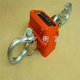 广东江门3吨直视电子吊称价格 吊磅秤