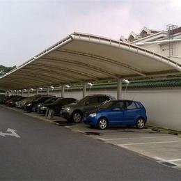 鼎鑫  停车棚