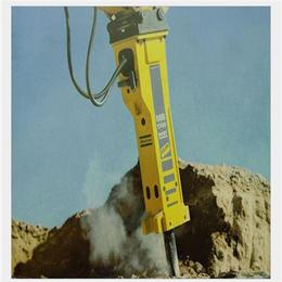 原装日本进口破碎锤 韩国液压炮机 挖掘机液压破碎锤