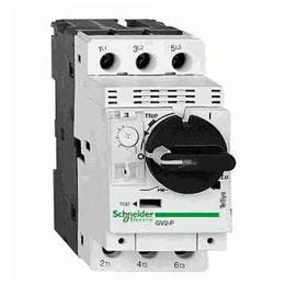 供应厂家直销原装正品施耐德电机断路器