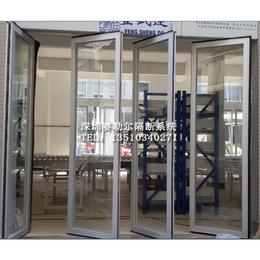 供应深圳赛勒尔活动玻璃隔断 固定玻璃隔断墙 钢化玻璃